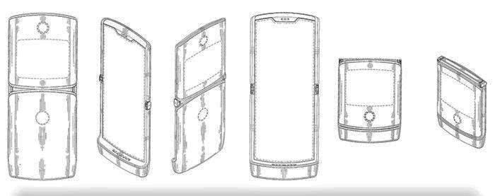 Motorola confirma que smartphone dobrável está a caminho e deve ter design do Razr