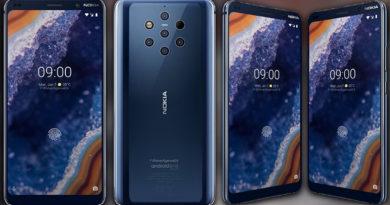 Nokia 9 Pureview deve ser anunciado em 24 de fevereiro