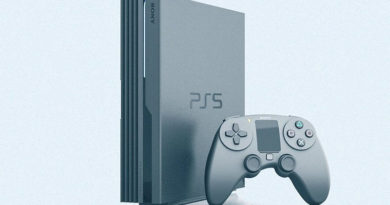 Nova patente da Sony indica que PlayStation 5 poderá rodar jogos do PS1, PS2, PS3 e PS4