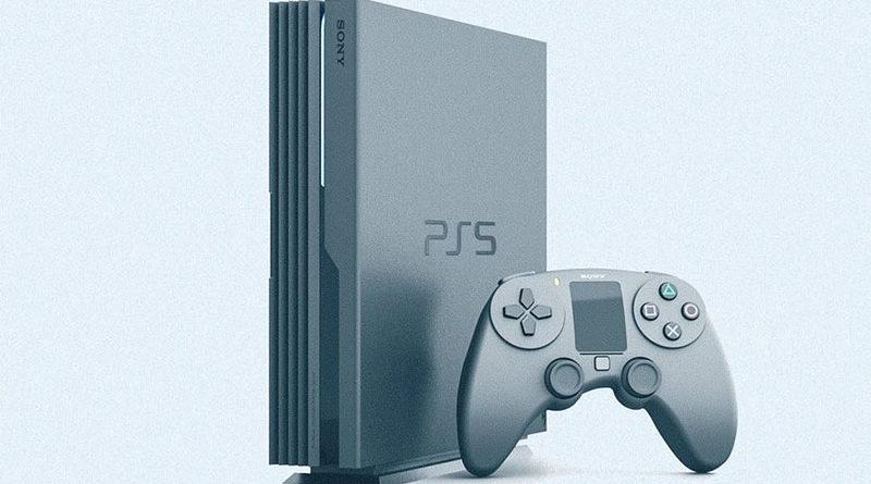 Nova patente da Sony indica que PlayStation 5 poderá rodar jogos do PS1, PS2, PS3 e PS4