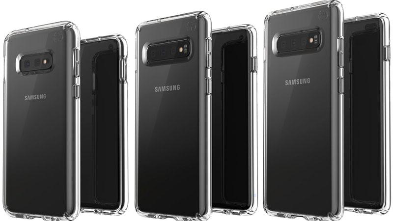 Produção em massa do Samsung Galaxy S10 já começou
