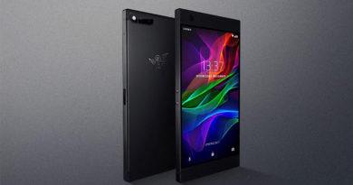 Razer Phone 3 não será lançado tão cedo