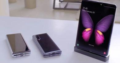 Samsung apresenta video detalhando seu smartphone dobrável Galaxy Fold