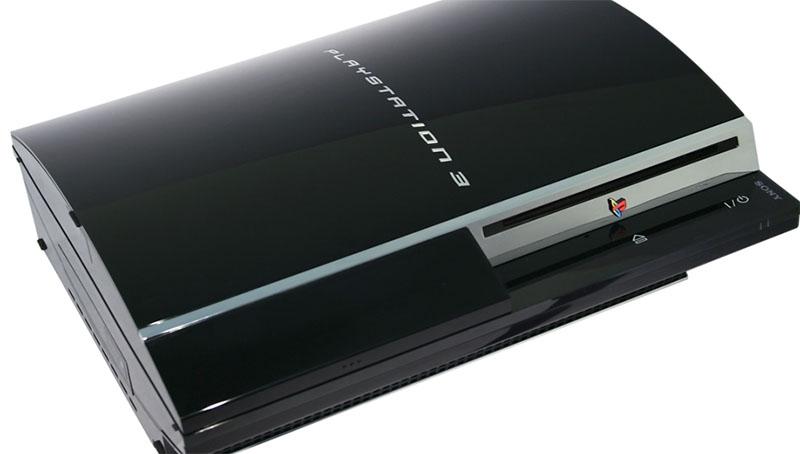 Sony lança atualização de firmware versão 4.84 para o PlayStation 3