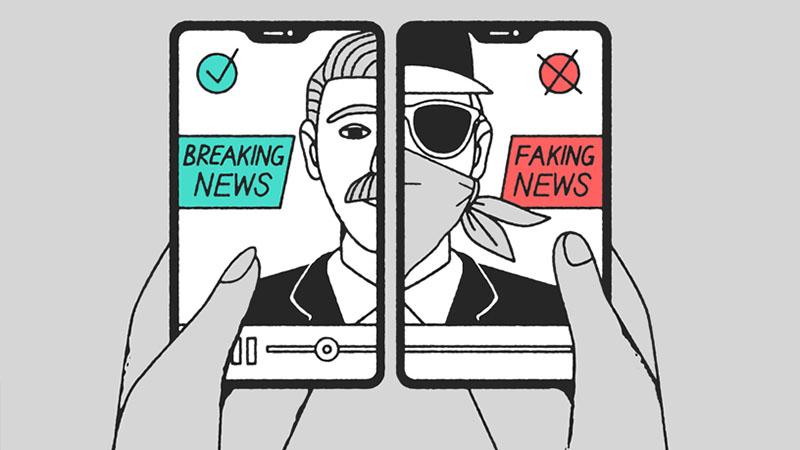 Apple vai lançar iniciativas para ajudar a combater notícias falsas