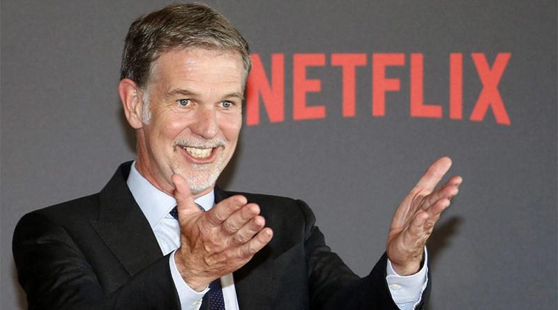 CEO da Netflix afirma que a empresa não fará parte do serviço de streaming de vídeo da Apple