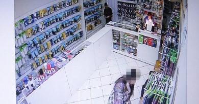 Celular explode nas mãos de técnico em Porto Alegre