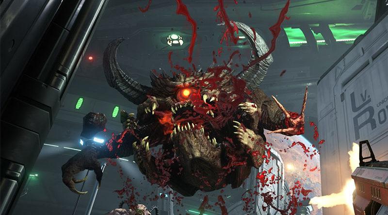 Doom Eternal - STADIA