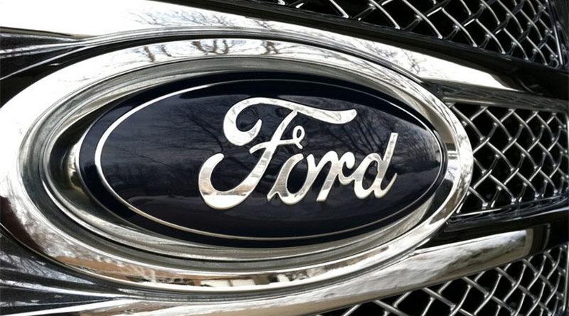 Ford vai investir US$ 850 milhões em sua fábrica de Michigan pra produzir carros elétricos