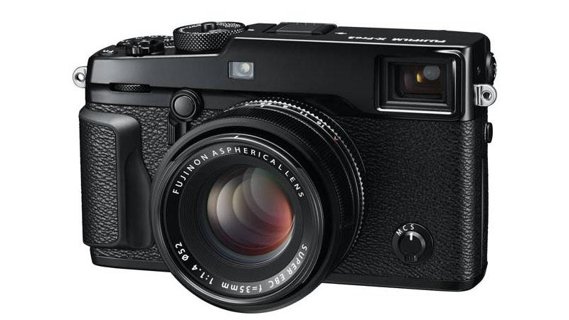 Fujifilm X-Pro3 pode ser lançado ainda esse ano