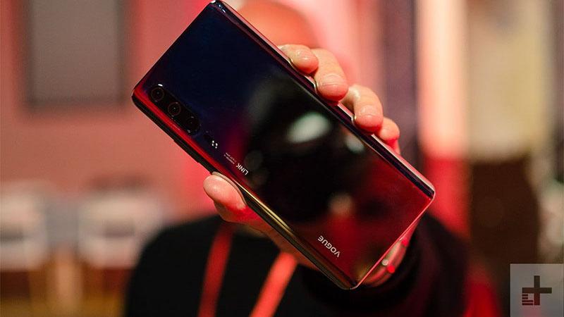 Huawei P30 Pro terá carregamento rápido de 40W