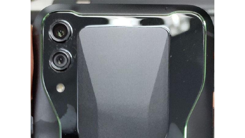 Imagem vazada sugere que o Xiaomi Black Shark 2 pode estar a caminho