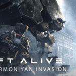 Lançamento de jogos Março de 2019 | Left Alive
