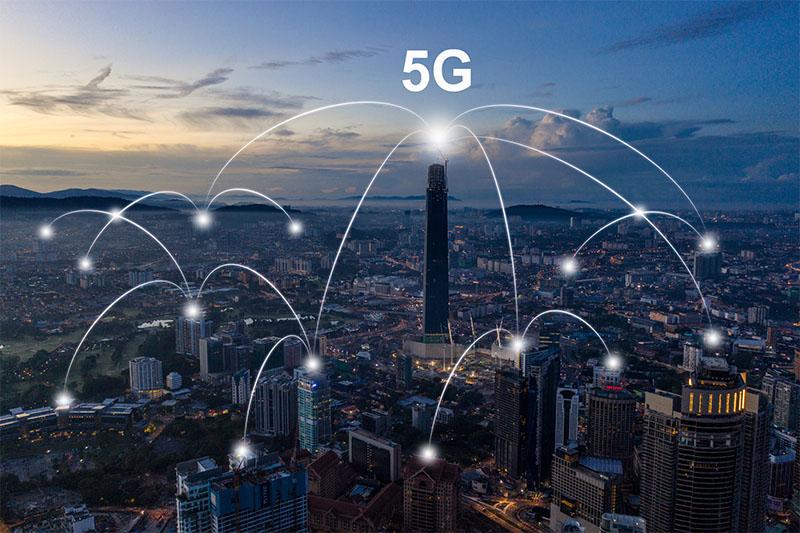 Mais duas cidades dos Estados Unidos terão Rede 5G da Verizon a partir de 11 de abril
