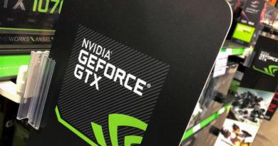 Nvidia vai introduzir DirectX Raytracing em GPUs antigas, vai começar a partir da GTX 1060