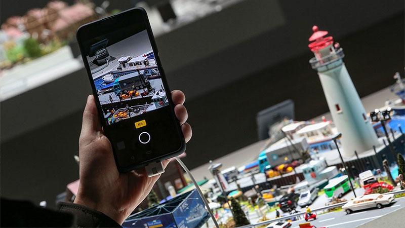 Oppo detalha como será seu módulo de câmera com Zoom de 10x para smartphones