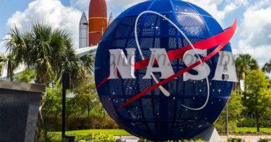 Próxima missão da NASA a lua poderá ser feito com uso de foguetes comerciais