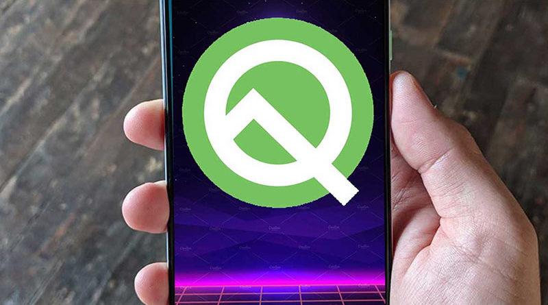 Primeira versão beta do Android Q já está disponível para smartphones Pixel
