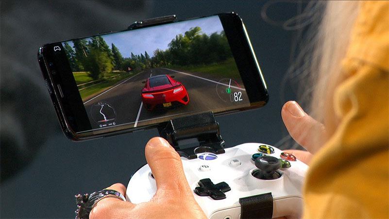 Project xCloud vai precisar de 10 Mb pra funcionar, mas com 5 MB também será possível rodar games