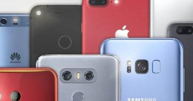 Qualcomm disse que ainda em 2019 teremos smartphones com câmeras de 64 MP e 100 MP