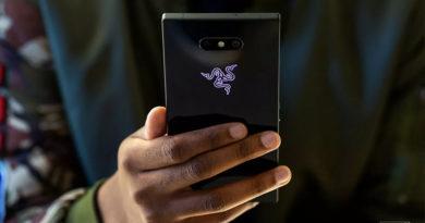 Rumor aponta que Razer Phone 3 pode ser lançado ainda em 2019