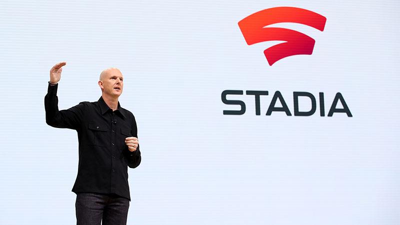Stadia pode rodar jogos com menos de 25 Mb, mas esse é o minimo recomendado pra executá-los em 1080p a 60 FPS
