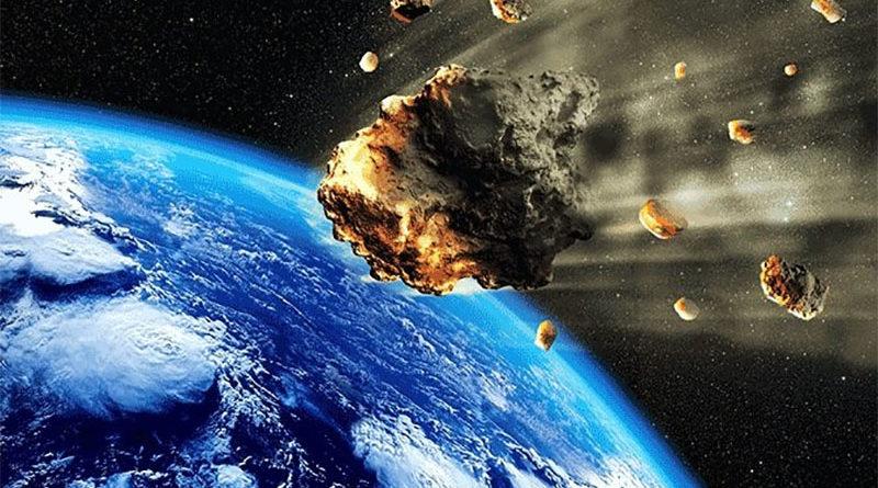 Veja dois métodos que a NASA poderia usar se algum asteróide estivesse em rota de colisão com a Terra