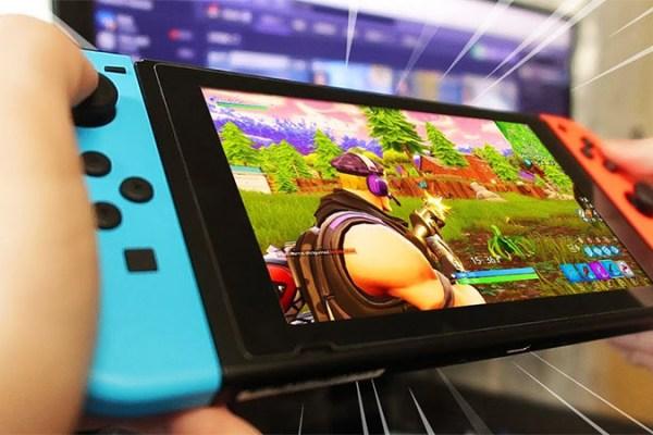 Veja o que fazer quando o seu Nintendo Switch travar completamente