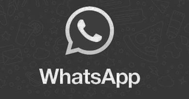 WhatsApp pode obter modo escuro em breve