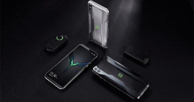 Xiaomi Black Shark 2 é lançado com 12 GB de Ram, bateria de 4.000 mAh e muito mais