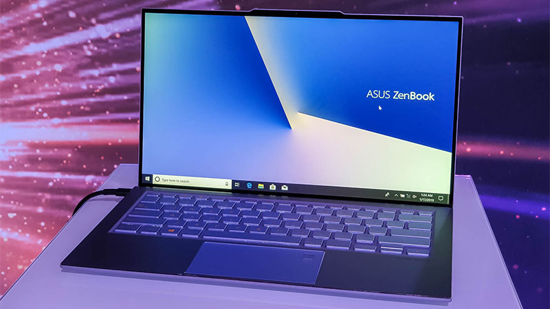 ASUS ZenBook S13 já está disponível para compra
