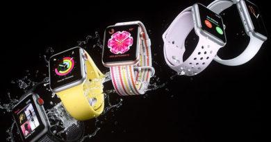 Apple Watch Series 5 pode chegar com recurso de reconhecimento de cheiros