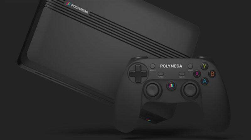 Este é o Polymega - Console retrô que roda jogos do PlayStation, Nintendo, Sega e muitos outros