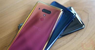 HTC pode lançar smartphone 5G ainda esse ano