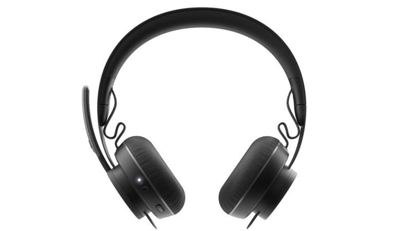 Logitech anuncia fones de ouvidos sem fio