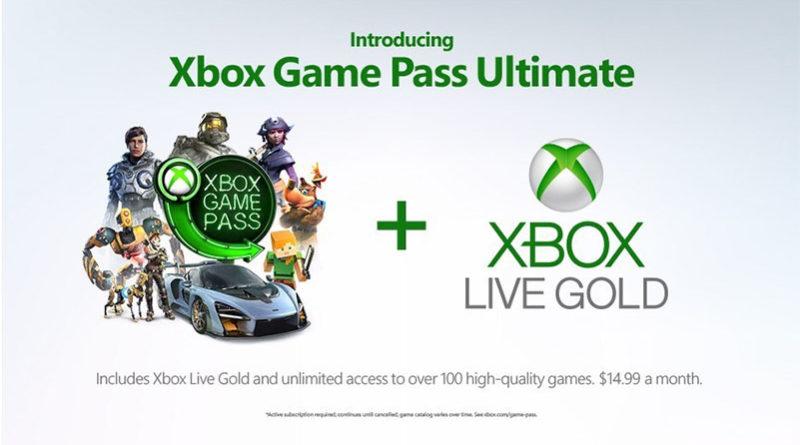Microsoft pode juntar Xbox Game Pass Ultimate e Xbox Live Gold em um único serviço