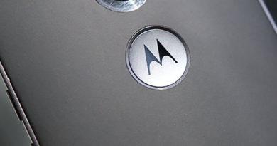 Motorola P40 Play, P40 Power e Moto G8 pode ser lançado em breve