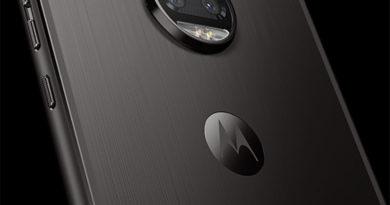 Motorola pode lançar quatro smartphones esse ano