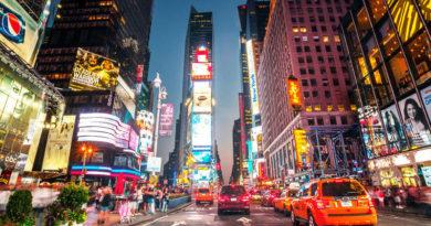 Nova York vai abolir sacolas plásticas a partir de 2020