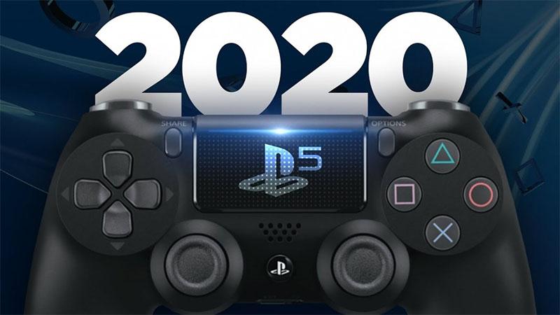 PlayStation 5 pode ser lançado em novembro de 2020