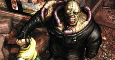 Capcom pode estar prestes a anunciar remake de Resident Evil 3