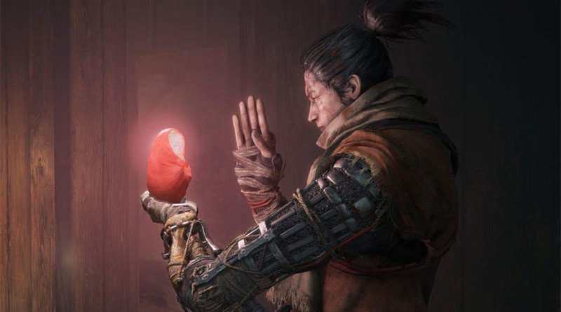 Sekiro - Shadow Die Twice