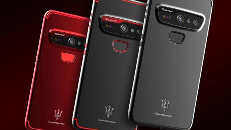 Smartphone Maserati GranTurismo aparece em vídeo conceitual com design espetacular