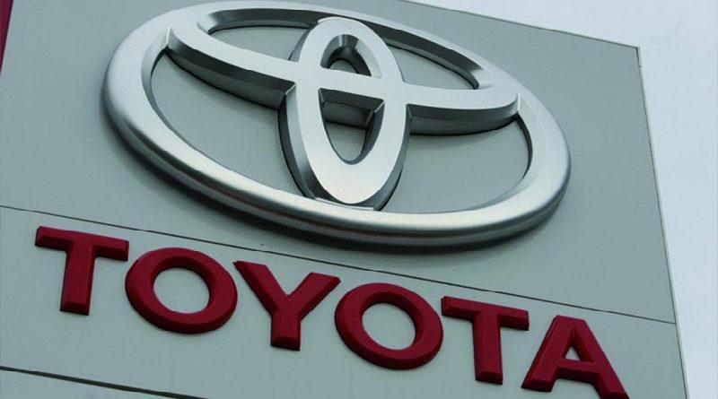 Toyota suspende plano de implantar tecnologia de comunicação entre veículos no EUA