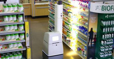 Walmart quer adicionar mais robôs às suas lojas