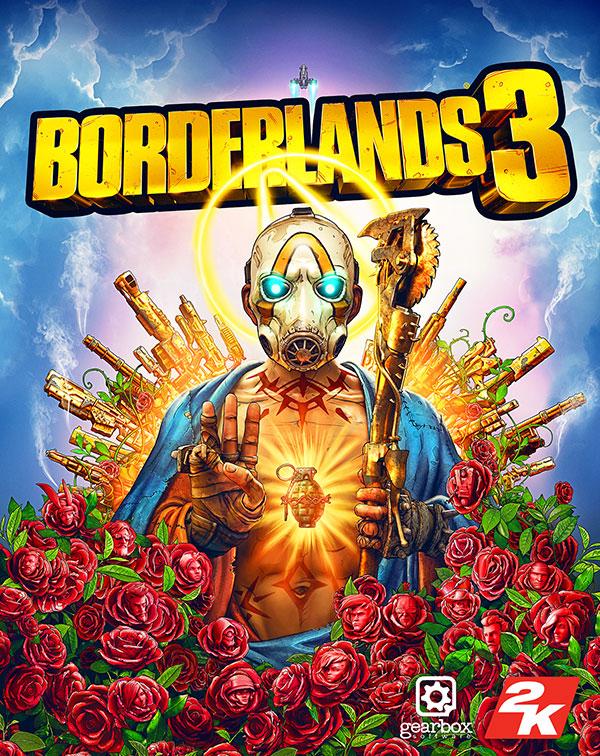 borderlands 3 - Edição Padrão
