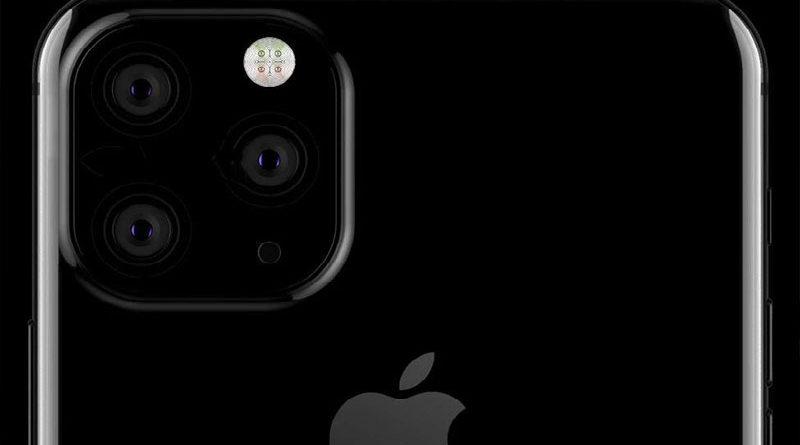 iPhone 11 pode chegar com design todo em vidro