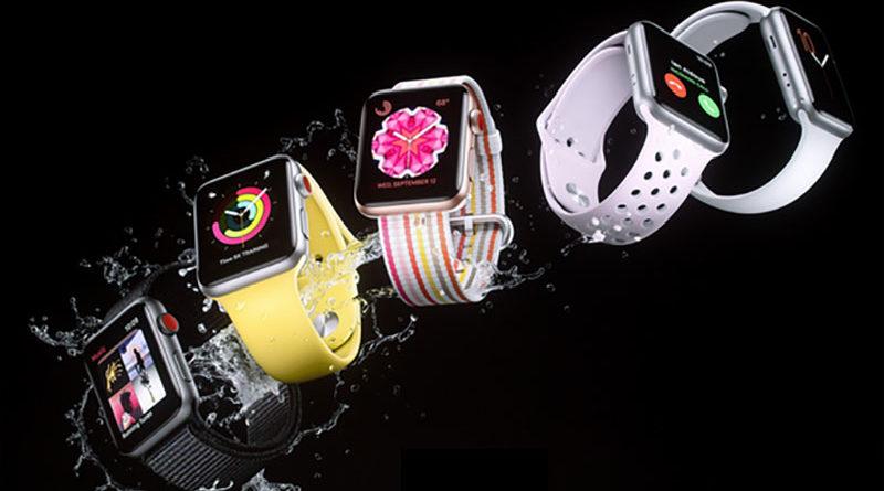 Apple Watch Series 5 pode chegar com recurso para ajudar pessoas com diabete