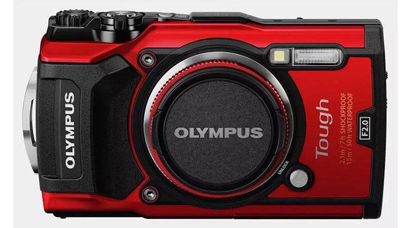 Câmera Alleged Olympus TG-6 tem especificações reveladas