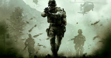 "Próximo Call of Duty se chamará ""Modern Warfare"" e será um reinicio da saga"
